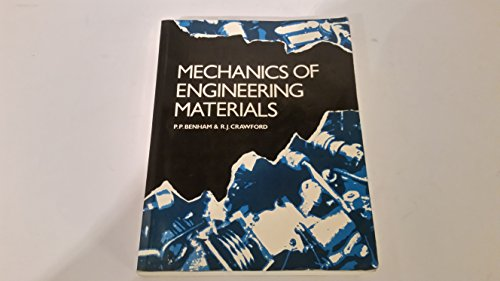 9780582286405: Mechanics of Engineering Materials
