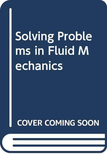 9780582286436: Solving Problems in Fluid Mechanics: v. 2