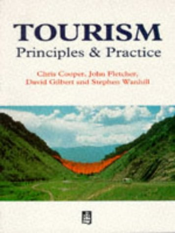 9780582286948: Tourism: Principles and Practice