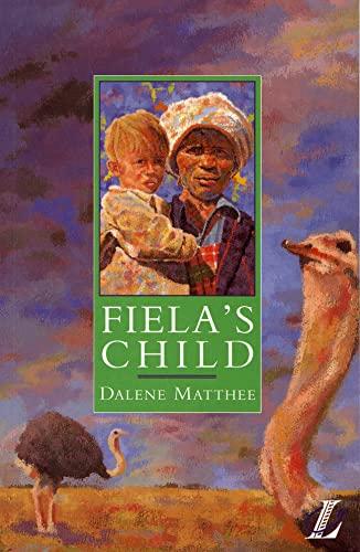 9780582287327: Fiela's Child (New Longman Literature)