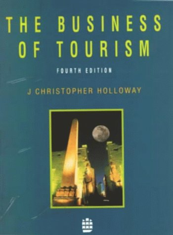 9780582290426: The Business of Tourism