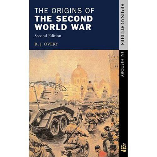 9780582290853: The Origins of the Second World War (Seminar Studies in History)