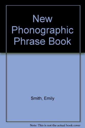 9780582291713: Pitman New Era Phonographic Phrase Book