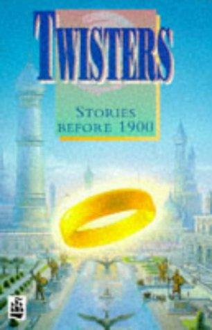 9780582292536: Twisters (New Longman Literature)