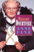 9780582292611: Madame Doubtfire (New Longman Literature)