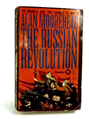 9780582293175: The Russian Revolution