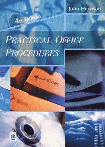 9780582293342: PRACTICAL OFFICE PROCEDURES