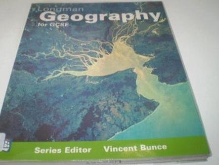 9780582293939: Longman Geography for GCSE (Longman secondary geography)