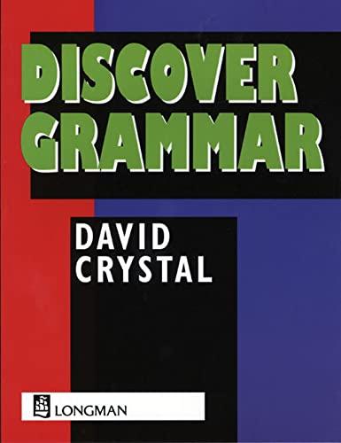 9780582294356: Discover Grammar