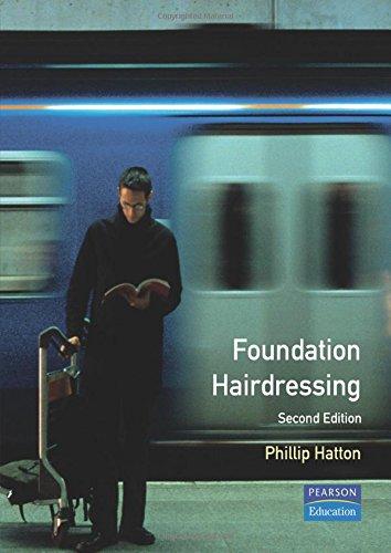 9780582294417: Foundation Hairdressing