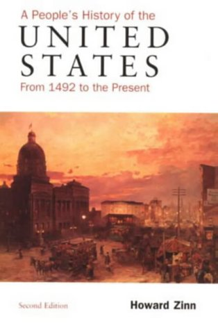 9780582294721: A People's History of the United States: From 1492 to the Present