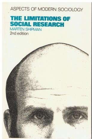9780582295261: Limitations of Social Research (Aspects of Modern Society)