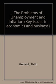 economic issues of unemployment and inflation Inflation and unemployment: what is the connection keywords inflation, unemployment, rate, economy, economist, us, demand, supply, price, wages, labor, productivity.