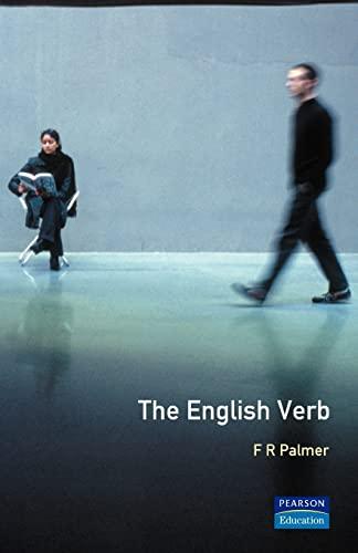 9780582297142: The English Verb (Longman Linguistics Library)