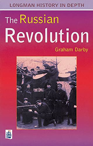 9780582297319: Russian Revolution, The Paper
