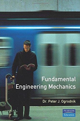 9780582297999: Fundamental Engineering Mechanics