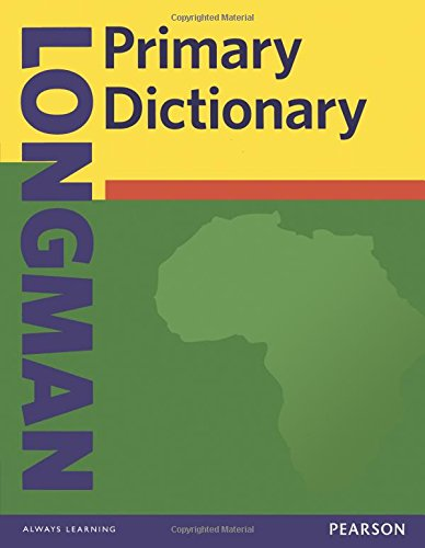 9780582298231: Longman Primary Dictionary New Edition (Primary Dictionaries)