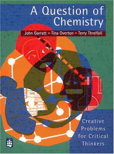 question of chemistry The first question many people ask is, when should i take the mcatthe general guideline is to take the mcat the year before you plan to enter medical school for example, the class of 2018 should take the mcat sometime before or during the spring/summer of 2013.