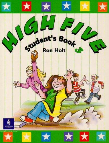 9780582298668: High Five: v. 3