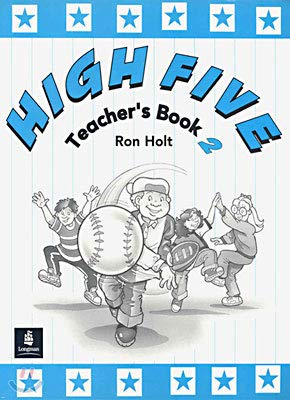 9780582298712: High Five: Teachers' Book v. 2