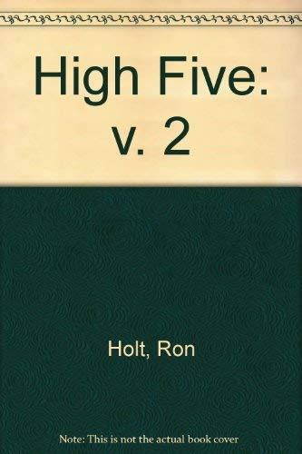 9780582298743: High Five: v. 2