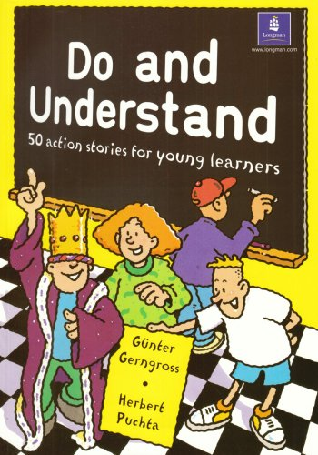 9780582298965: Do and Understand: 50 Action Stories for Young Learners