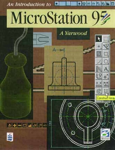9780582299795: An Introduction to MicroStation '95