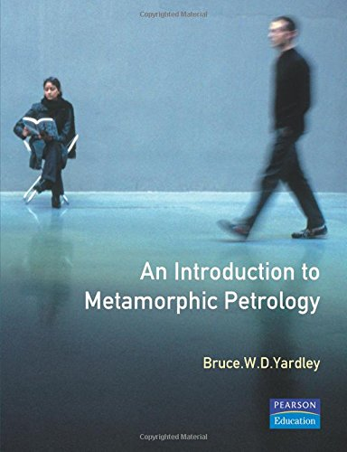 9780582300965: An Introduction to Metamorphic Petrology (Longman Earth Science Series)