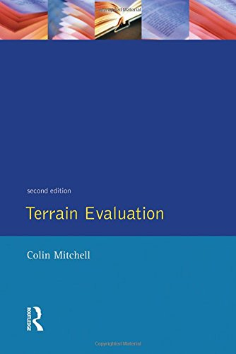 9780582301221: Terrain Evaluation (World's Landscapes)