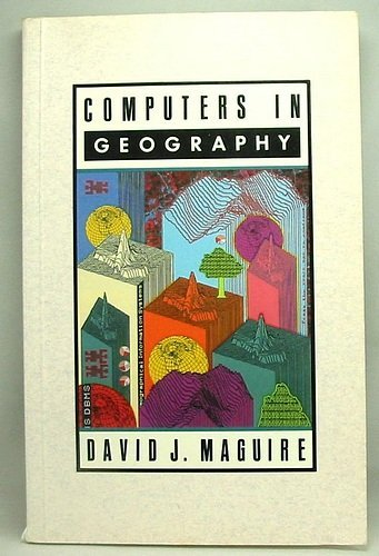 9780582301719: Computers in Geography