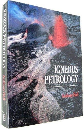 Igneous Petrology: Anthony Hall