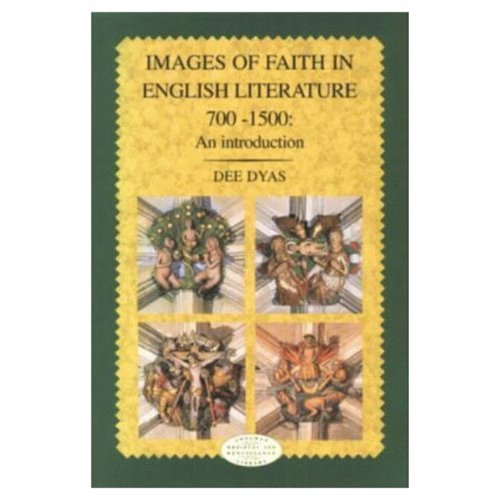 9780582301924: Images of Faith in English Literature 700 - 1500: An Introduction