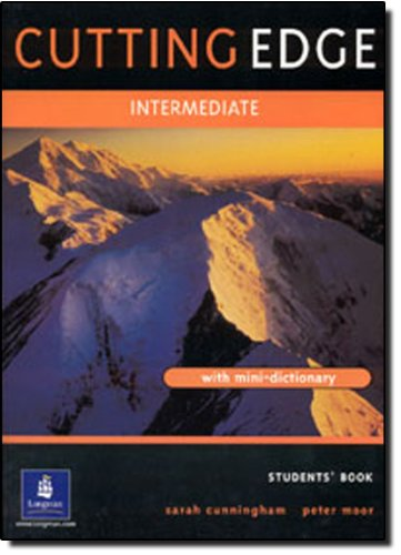 9780582302075: Cutting edge. Intermediate. Student's book. Per le Scuole superiori