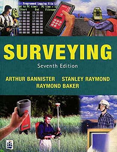 9780582302495: Surveying