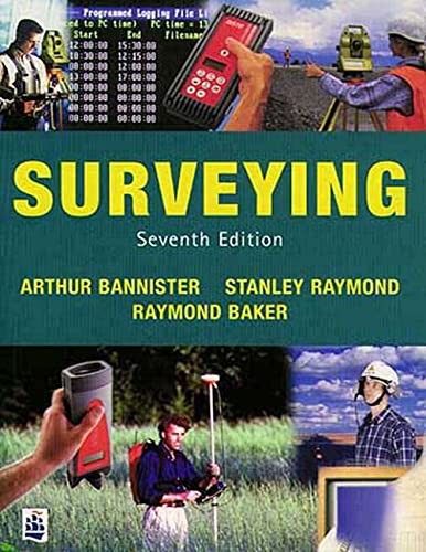 9780582302495: Surveying (7th Edition)