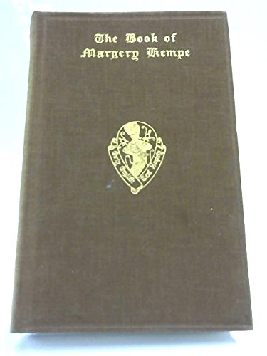 9780582304604: Book of Margery Kempe (Longman Annotated Texts)