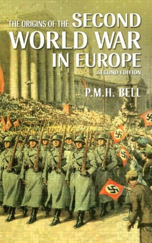 9780582304703: The Origins of the Second World War in Europe (2nd Edition)