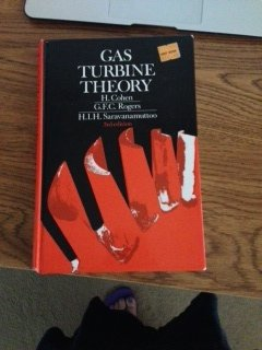 Gas Turbine Theory: Henry Cohen, H.I.H.