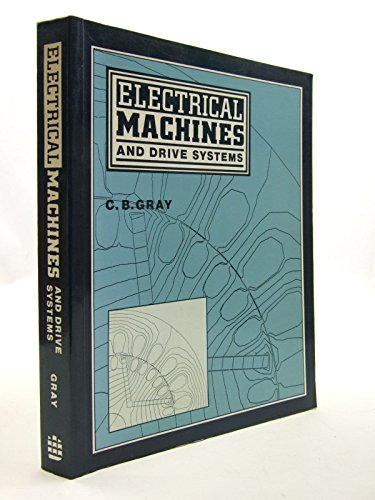 9780582305403: Electrical Machines and Drive Systems