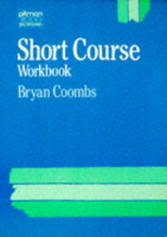 9780582305502: Pitman 2000: Shorthand Course