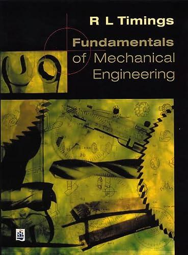 9780582305854: Fundamentals of Mechanical Engineering: NVQ Engineering Manufacture (Foundation: Level 2): Mechanical Option Units