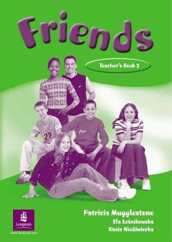 9780582306639: Friends Teacher's Book 2: Global Teacher's Book (Friends)