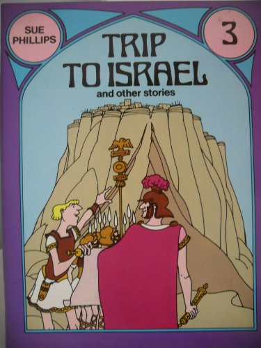 9780582311176: Trip to Israel and Other Stories