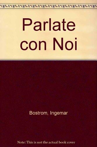 9780582311244: PARLATE CON NOI 1: STUDENTS BOOK