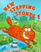 9780582311275: New Stepping Stones: No. 1: Coursebook
