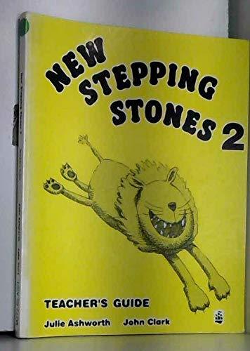 9780582311329: New Stepping Stones Teacher's Book 2 Global: Teacher's Book - Global No. 2