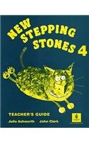 New Stepping Stones: Teacher's Book - Global: Ashworth, Julie and