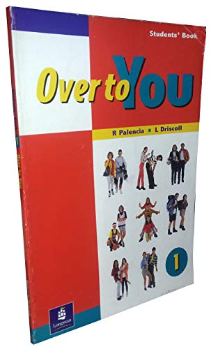 9780582311527: Over to You Student's Book 1 (Bk. 1)