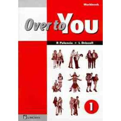 9780582311589: Over to You 1 Workbook: Workbook Bk. 1