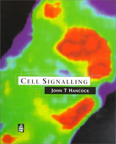 9780582312678: Cell Signalling